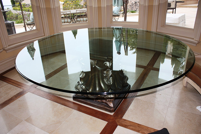 china glass table top tempered manufacturer furniture
